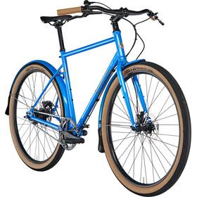 """Marin Nicasio RC Bicicletta da città 27,5"""" blu"""